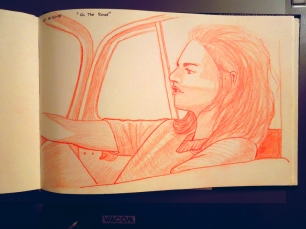 20151015 - On The Road